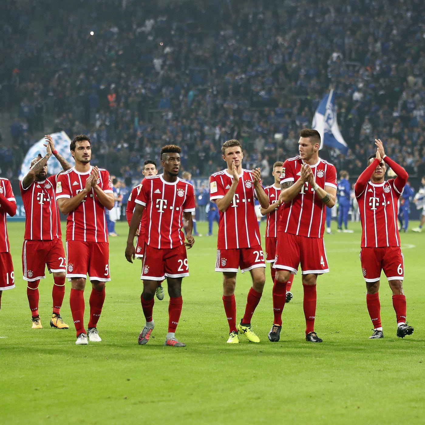 FC Bayern M/ünchen Armband 3er Set