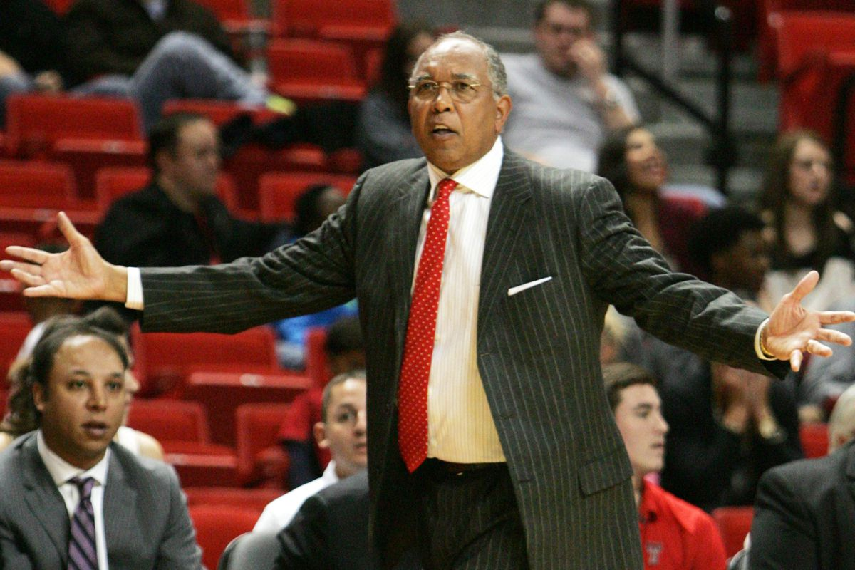 Tubby Smith joins the Big 12.