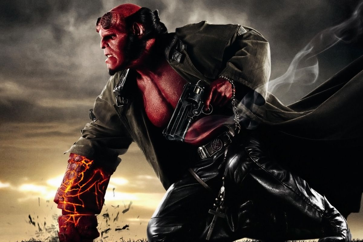 Hellboy 3 Is Officially Dead Update - Polygon-8865