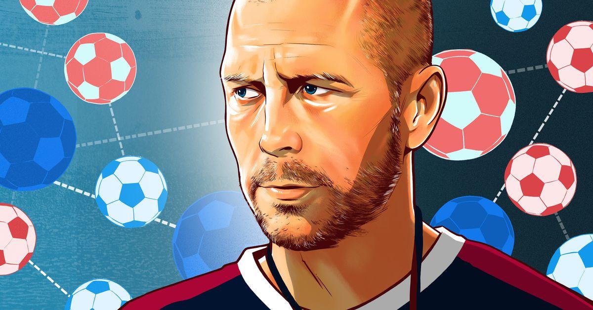 Gregg Berhalter's Plan for American Men's Soccer Is Working