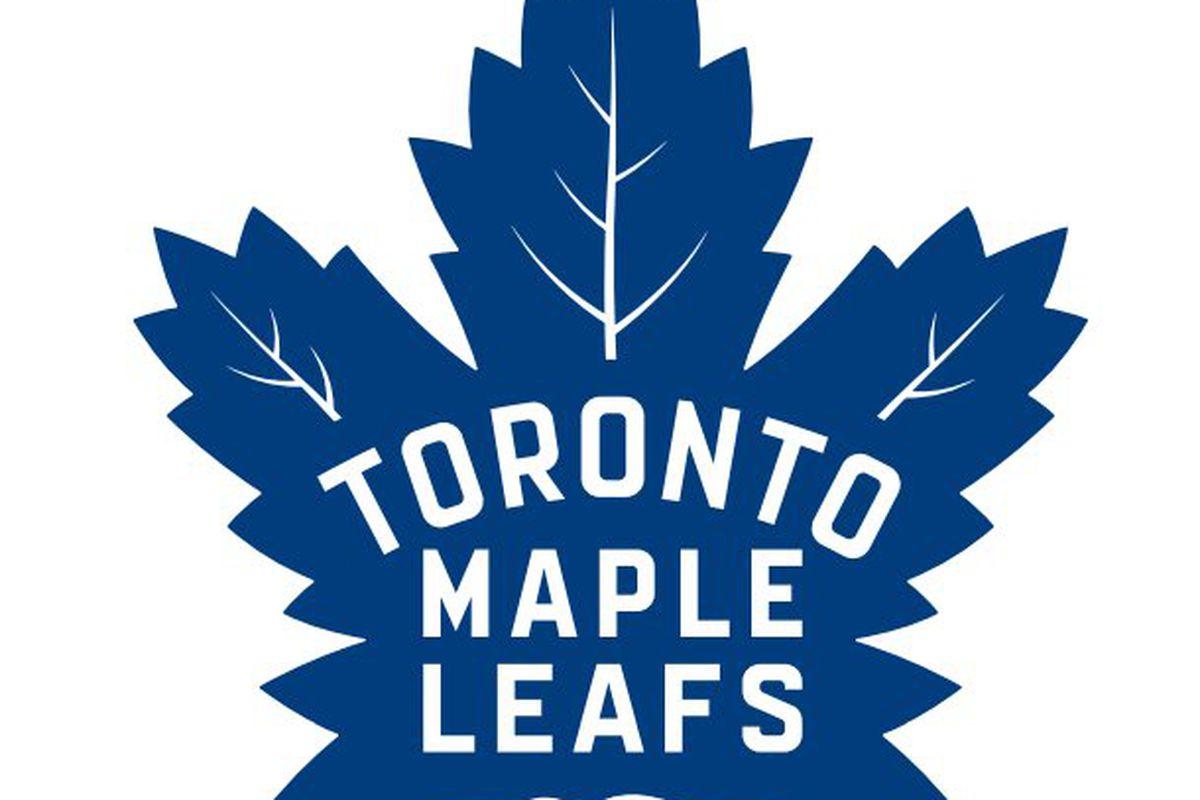 leafs new logo