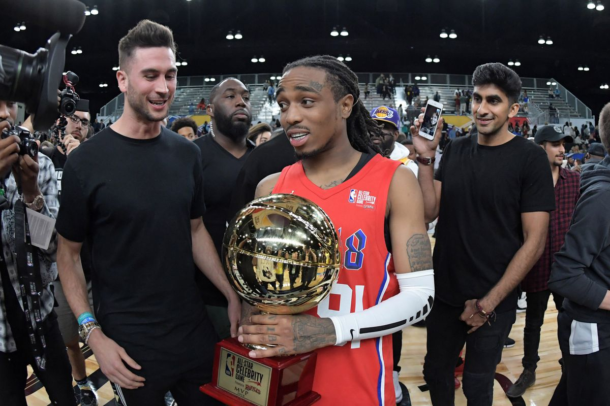 Nba all star celebrity game 2019 live stream time tv schedule and how to watch online for Celebrity watches 2019