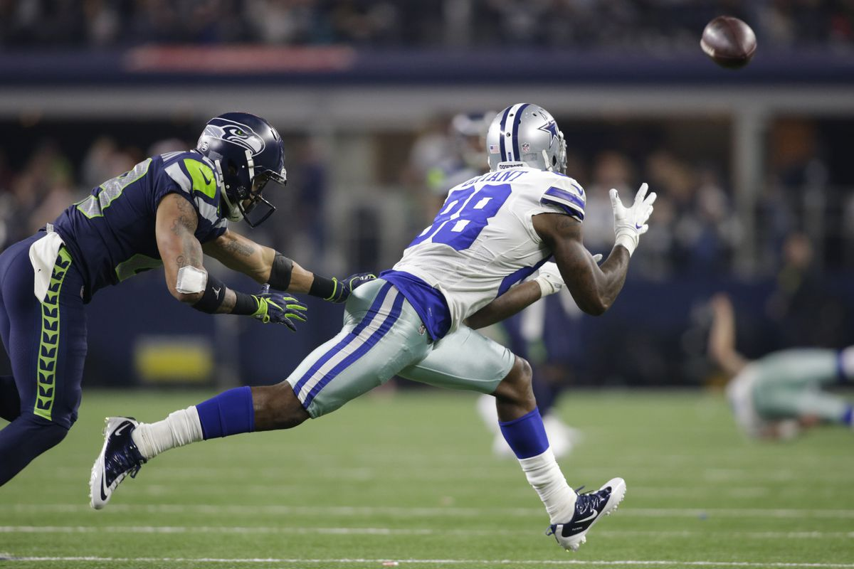 Dez Bryant Rejected Offer From Ravens Baltimore Beatdown