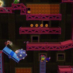 <em>Captain Toad: Treasure Tracker</em>