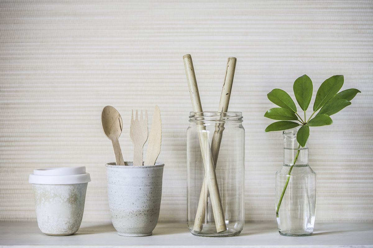 Zero waste: The irony in buying metal straws and bamboo