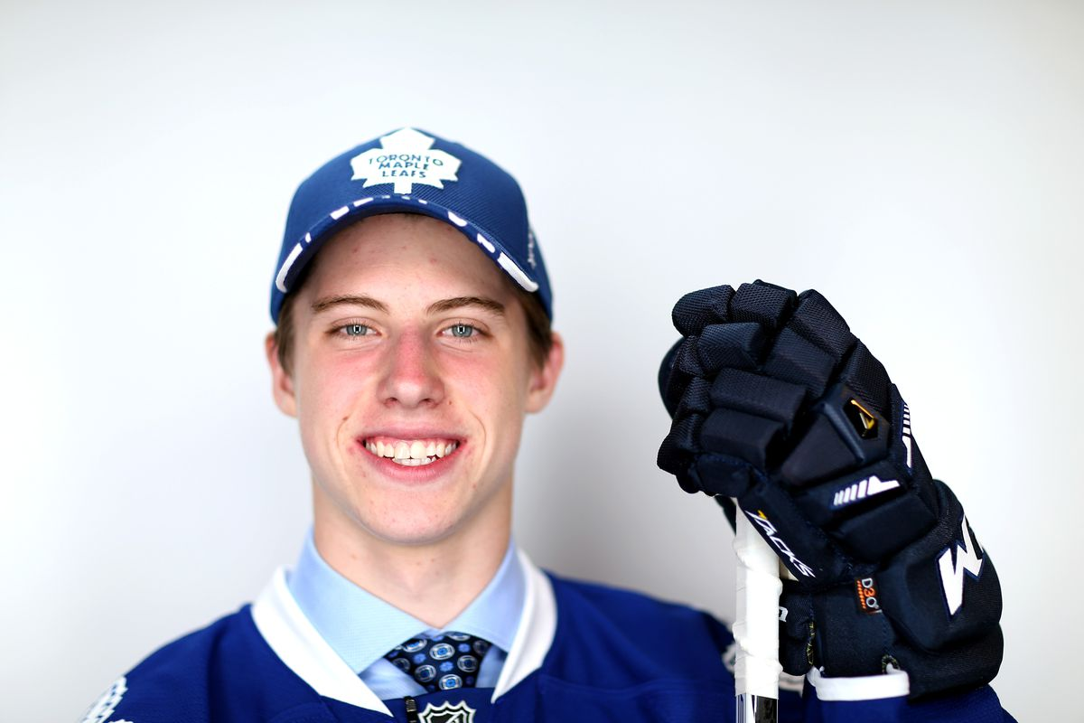Kyle Dubas has to sign Mitch Marner before he does anything else