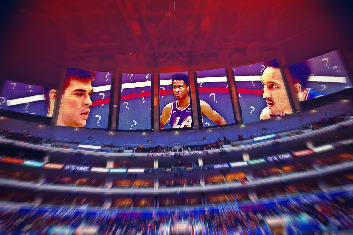 1fea605662cb The Los Angeles Clippers Might Have Quietly Won the NBA Trade ...