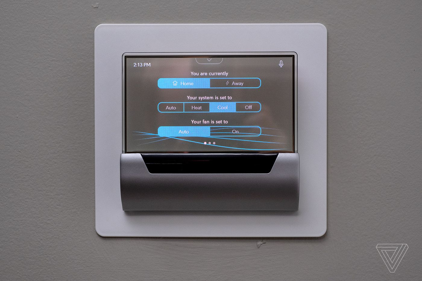 Control4 Thermostat Zigbee Reset