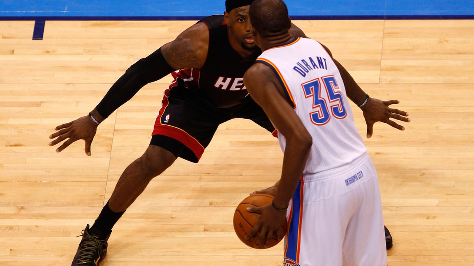 NBA Finals, Heat Vs. Thunder Game 3: Game Time, TV Info And Game Thread - Indy Cornrows