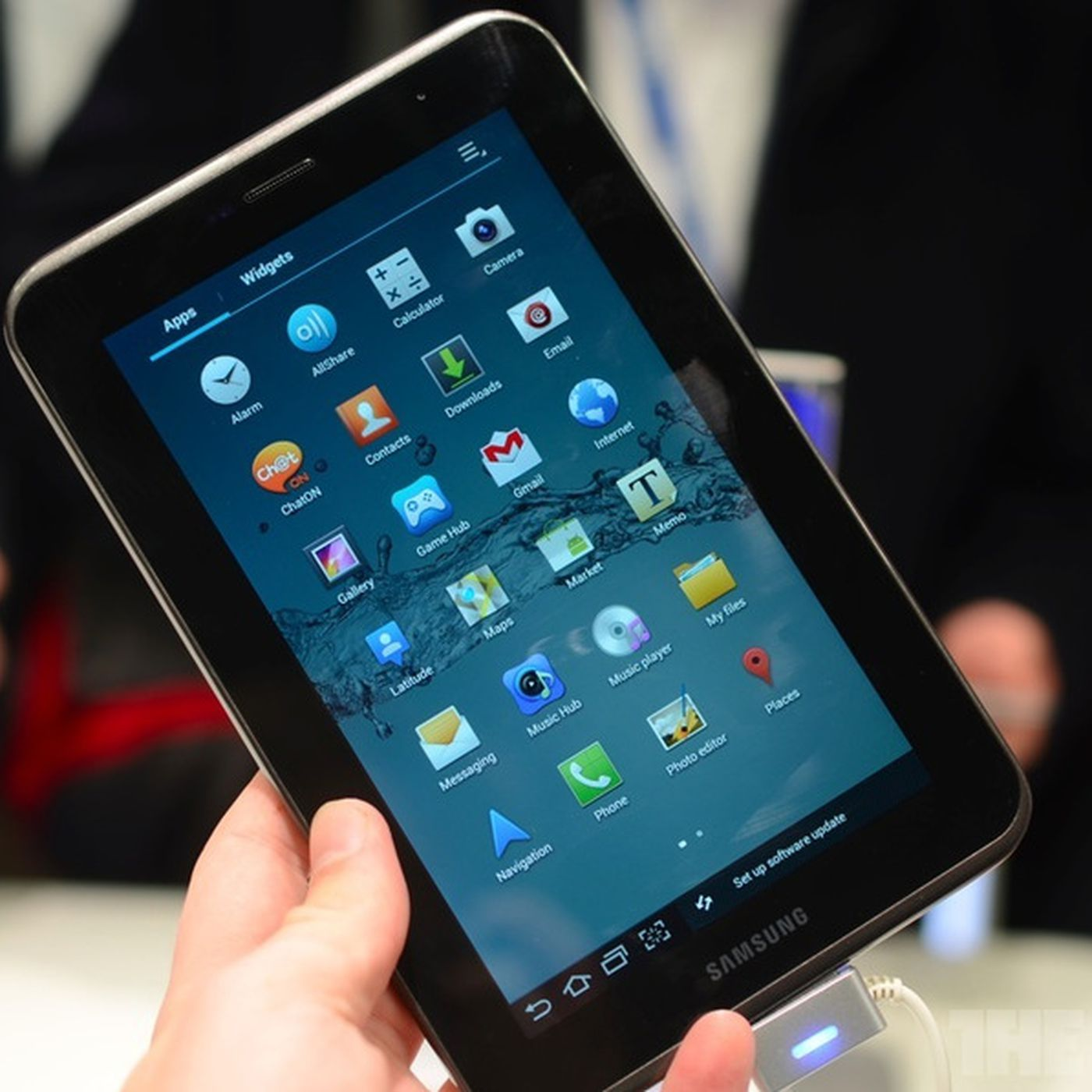 Samsung Galaxy Tab 2 7 0 coming to Verizon on August 17th for