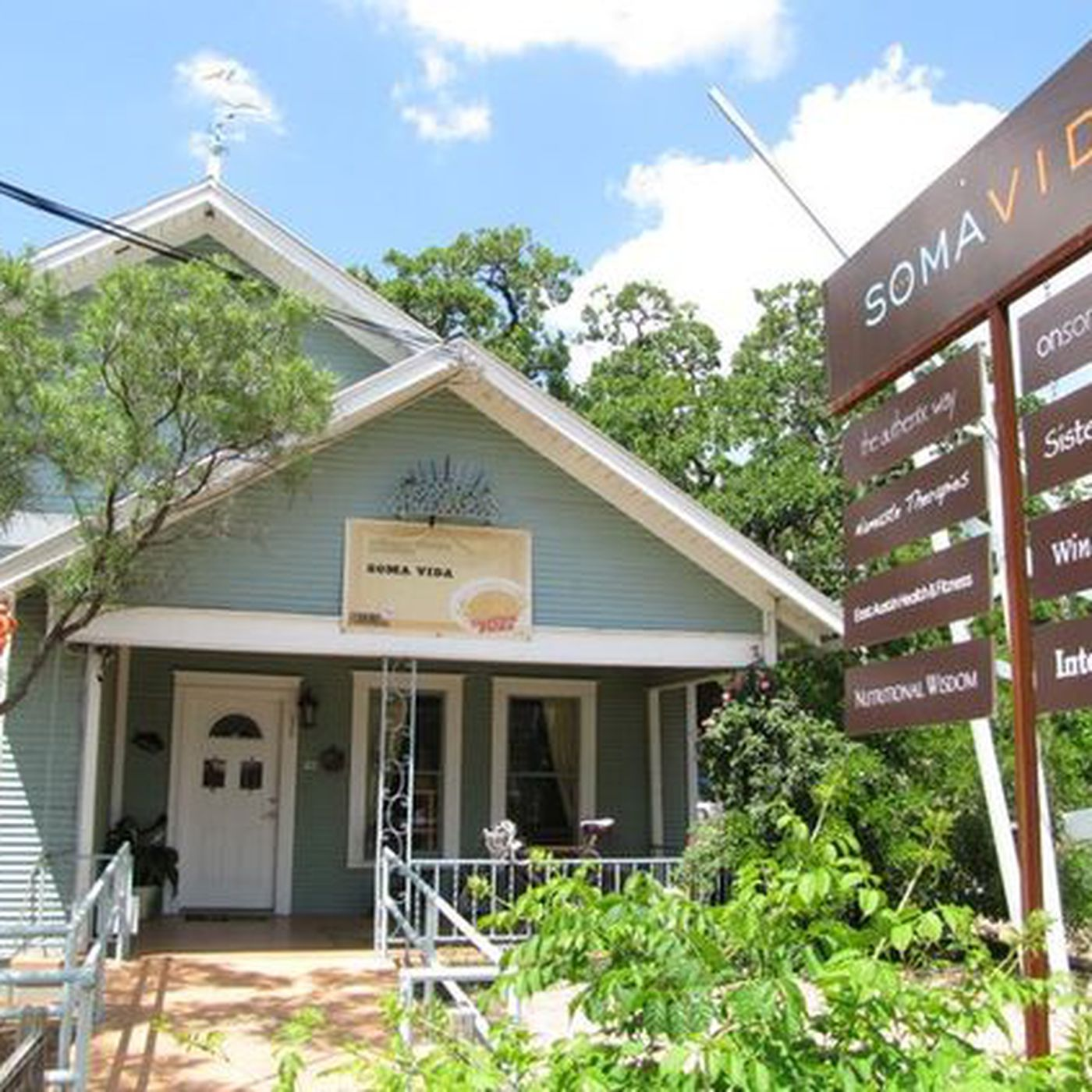 New East Austin landmark could be in the works - Curbed Austin