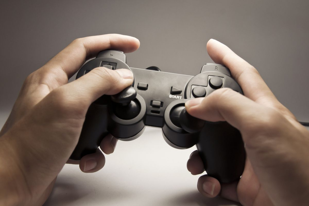 Gamergate: Here's why everybody in the video game world is