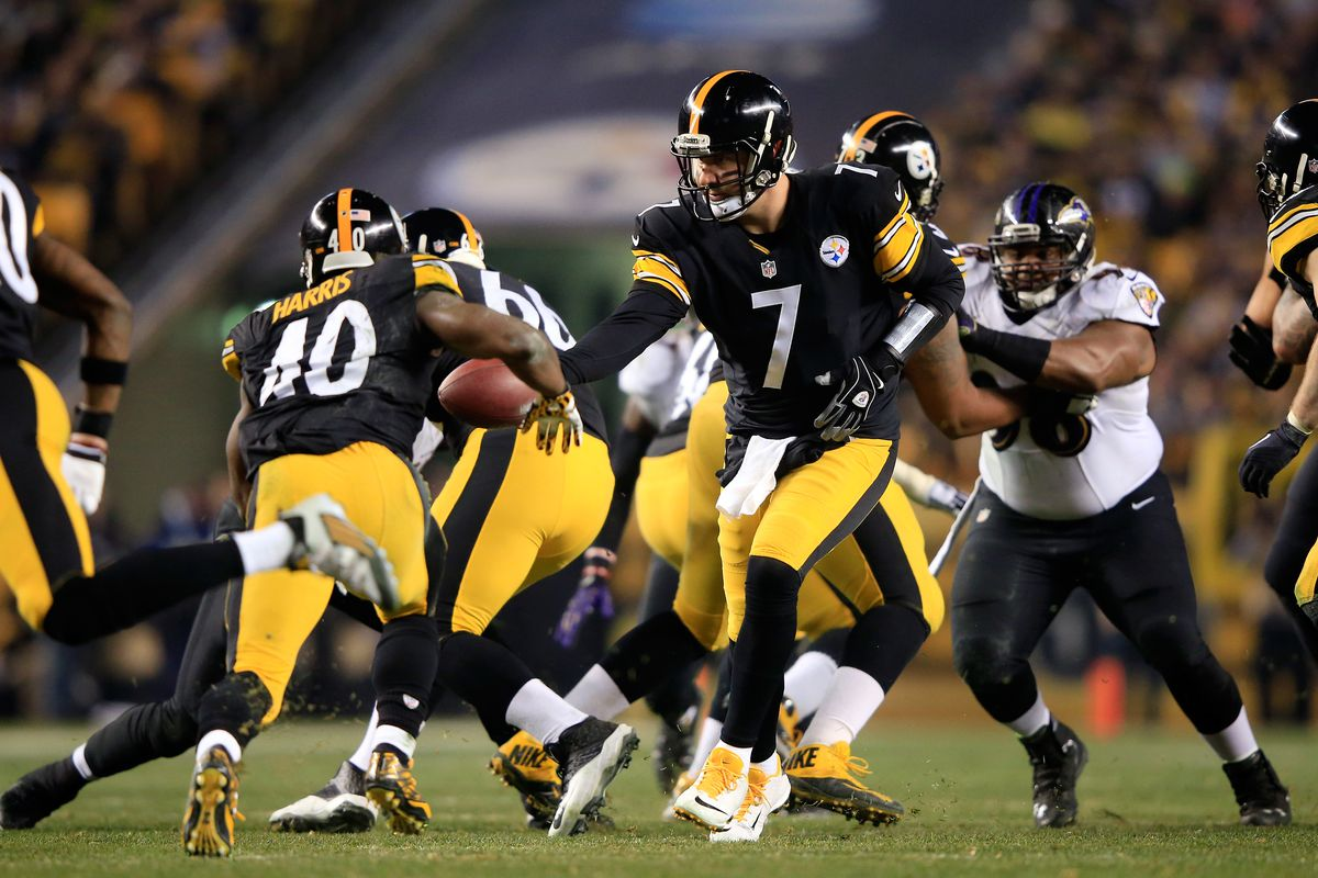The 2019 Steelers have nothing to do with the Josh Harris drama - Behind  the Steel Curtain 1de9b17c8