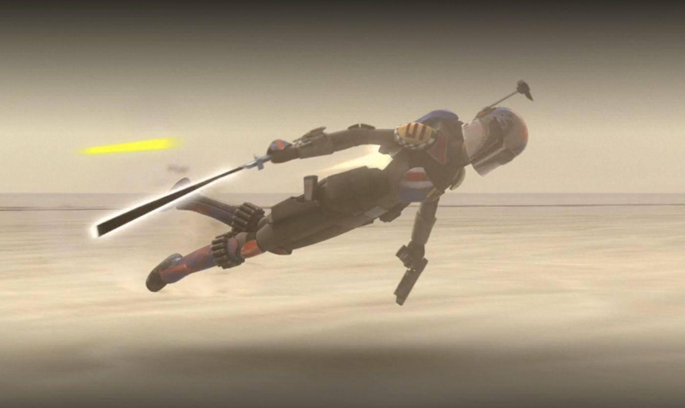 Roblox Sword Of Light The Mandalorian The New Star Wars Darksaber Lightsaber Explained Polygon