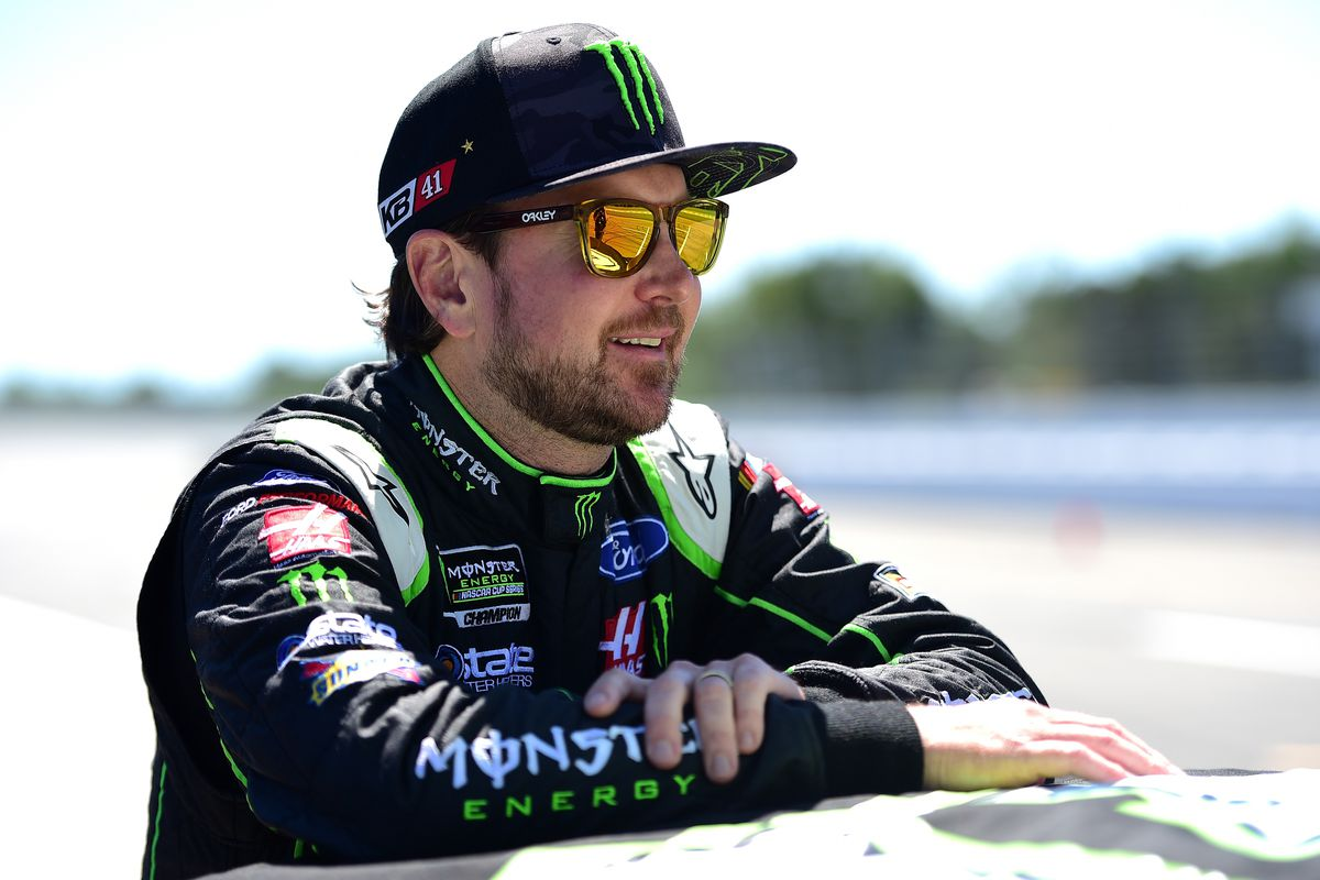 Kurt Busch reportedly on verge of becoming NASCAR free agent