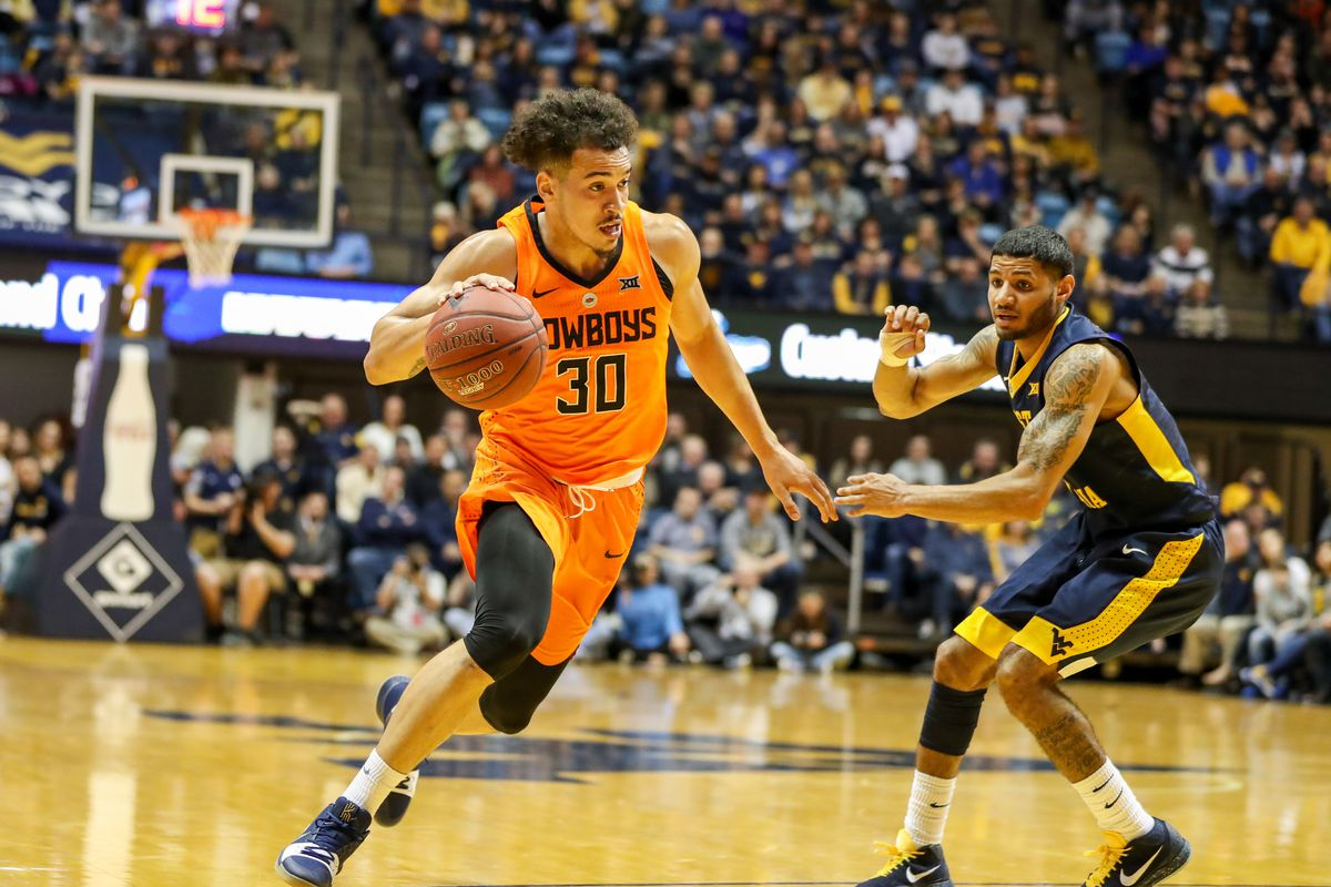 West Virginia Falls To Scrappy Oklahoma State At Home, Final Score 88-85 - The Smoking Musket