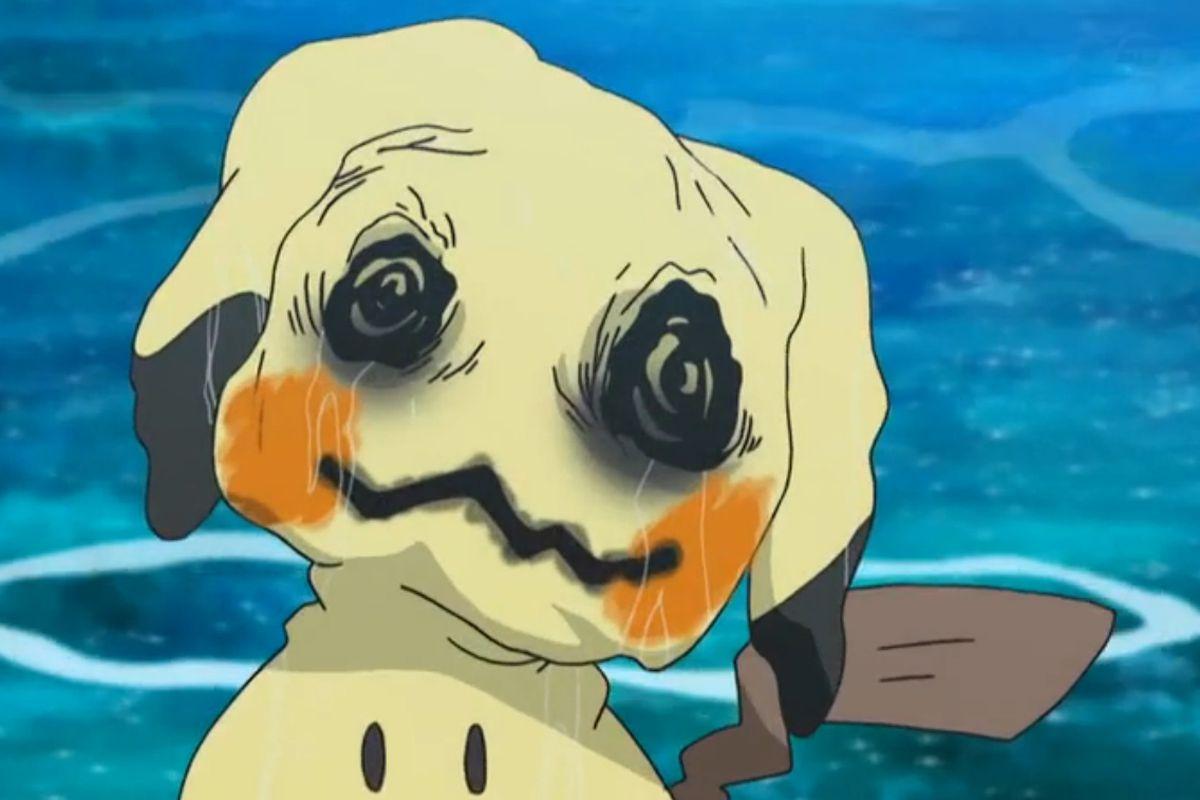 The Pokémon anime's latest episode proves Mimikyu is the scariest ...