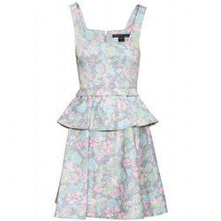 """<b>Marc by Marc Jacobs</b> Drew print dress, $607 at <a href=""""http://www.mytheresa.com/us_en/drew-print-dress.html """">mytheresa</a>"""