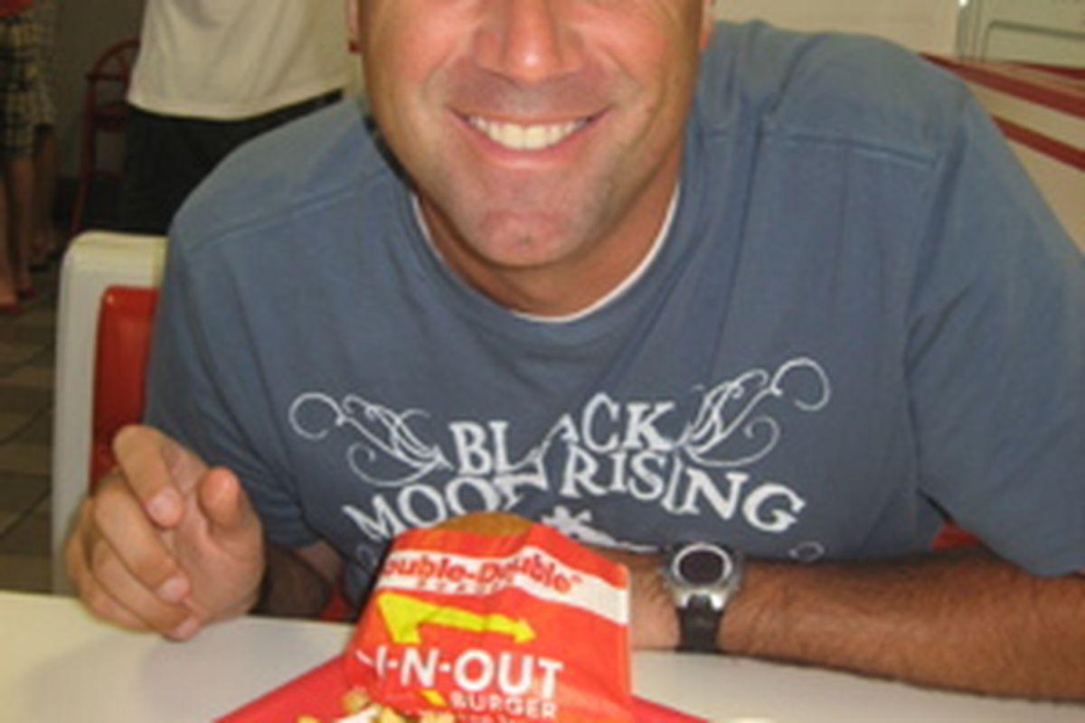 Help Stewart Cink beat cancer.