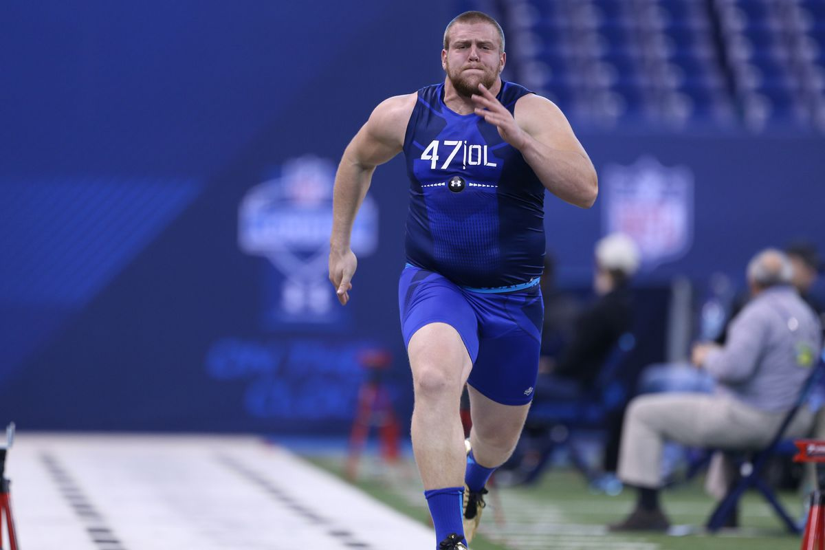 NFL Combine results: 6 winners and 2 losers from DBs on