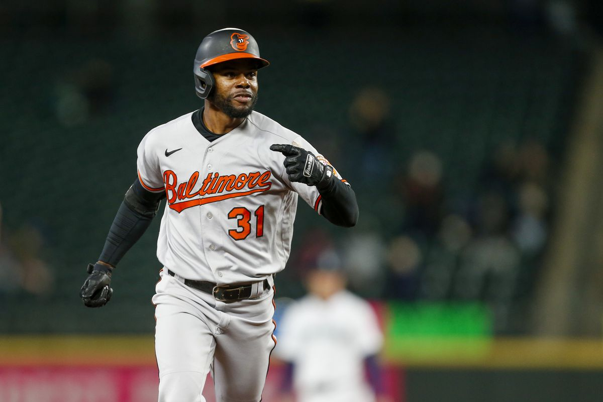 MLB: Baltimore Orioles at Seattle Mariners