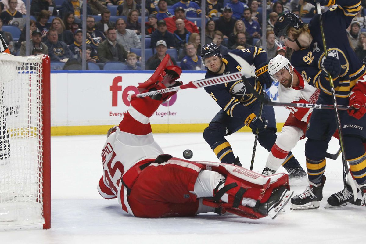 ecba41b48d3 Game Thread  Sabres at Red Wings