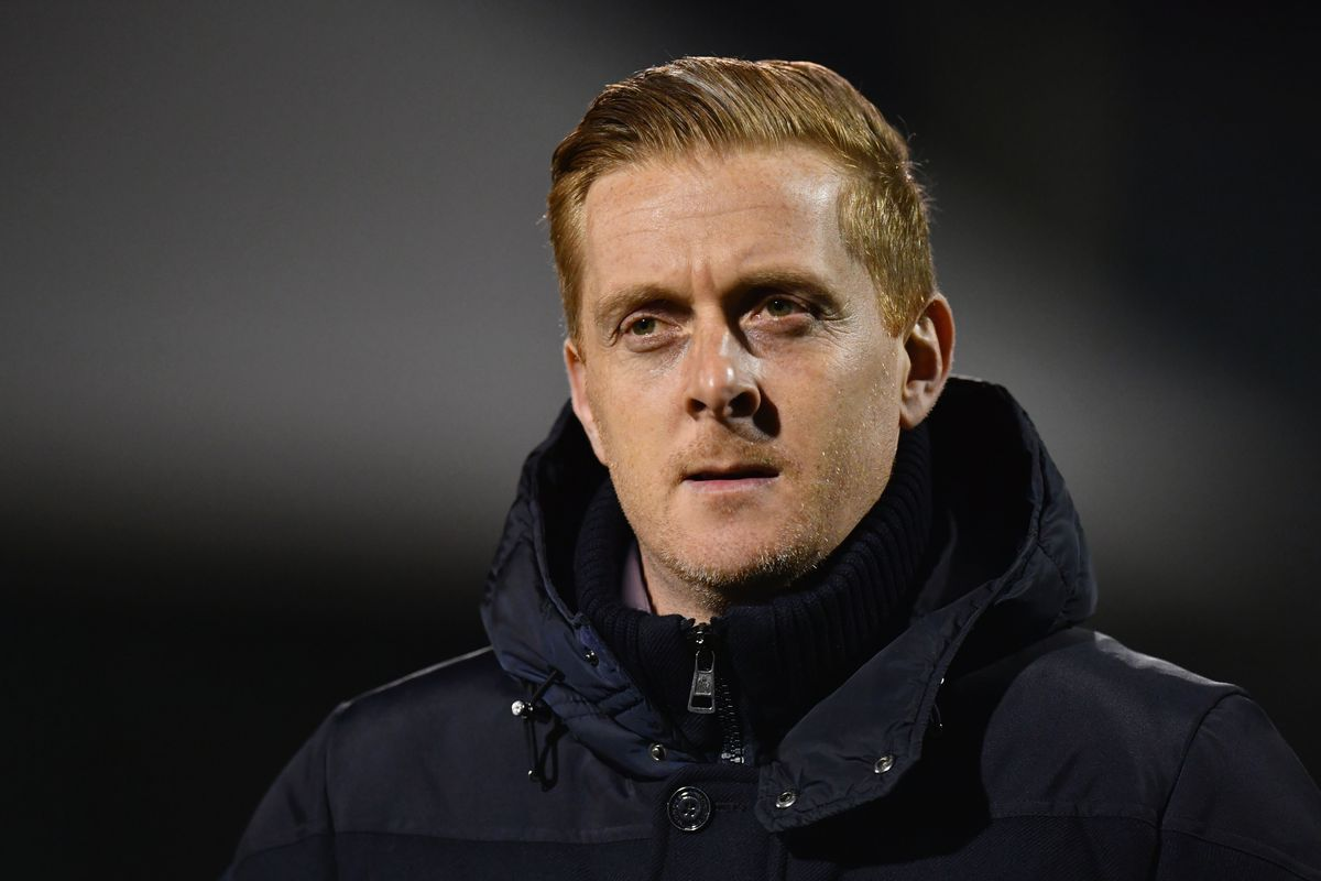 Middlesbrough appoint Garry Monk as manager on three-year contract