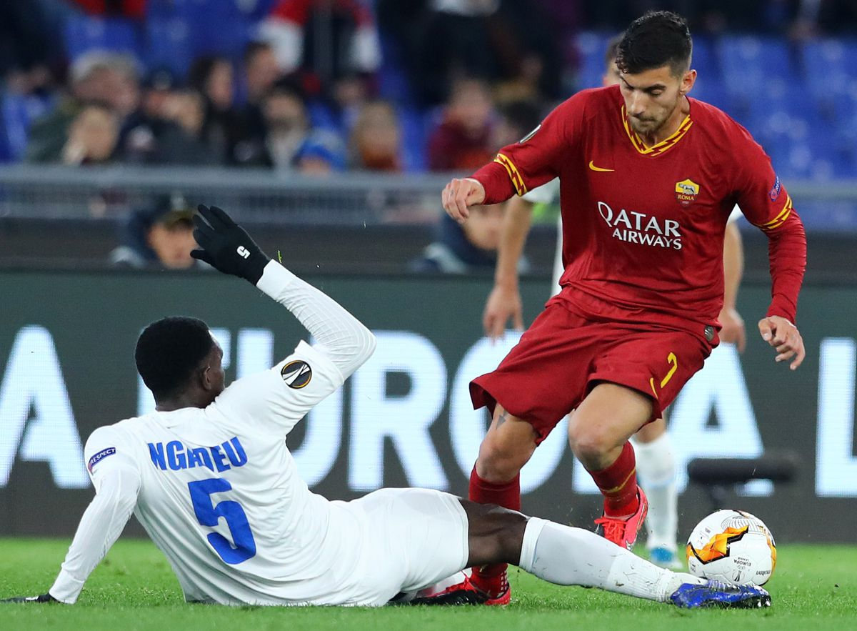 SS Lazio v Kaa Gent - UEFA Europa League
