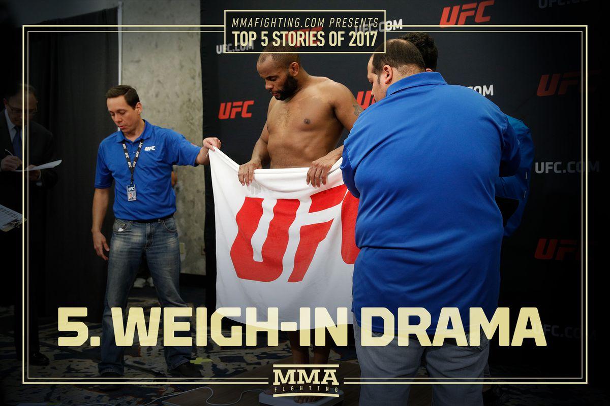 UFC 216 Embedded, Episode 5: Final faceoff