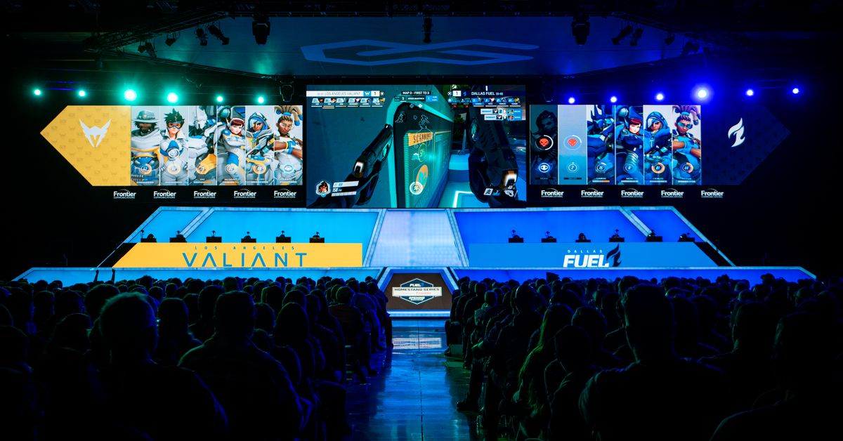 The key to the Overwatch League's 2021 season is a trip to Hawaii