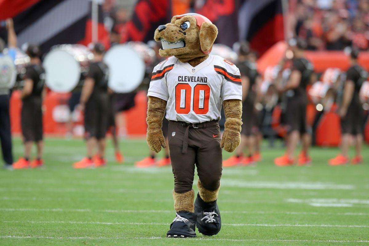 NFL: AUG 17 Preseason - Bills at Browns