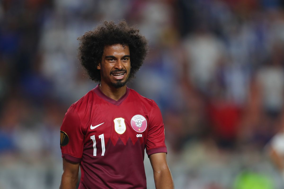Qatar Vs El Salvador Live Stream How To Watch First Quarterfinal In 2021 Gold Cup Via Live Online Stream Draftkings Nation