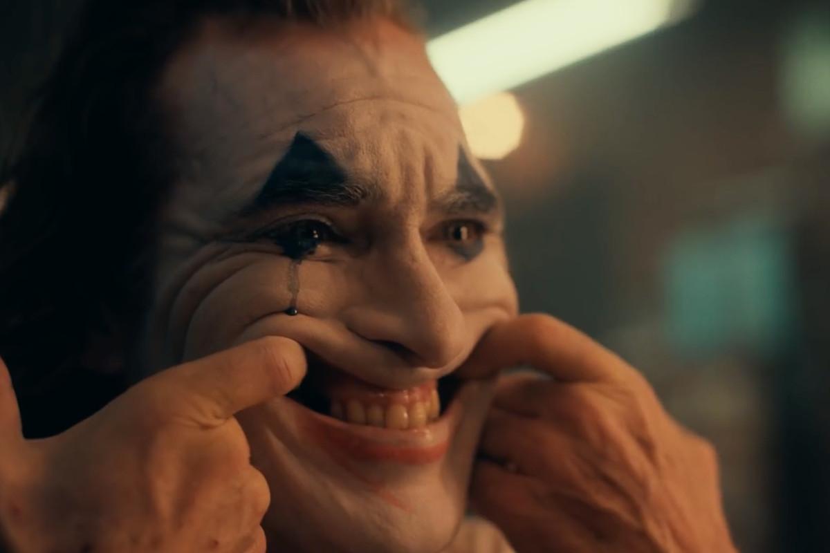 Joker Takes Top Honors At Venice Film Festival Polygon