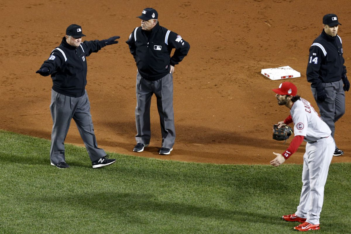 Ruminations on Game 1 of the 2013 World Series - South Side Sox