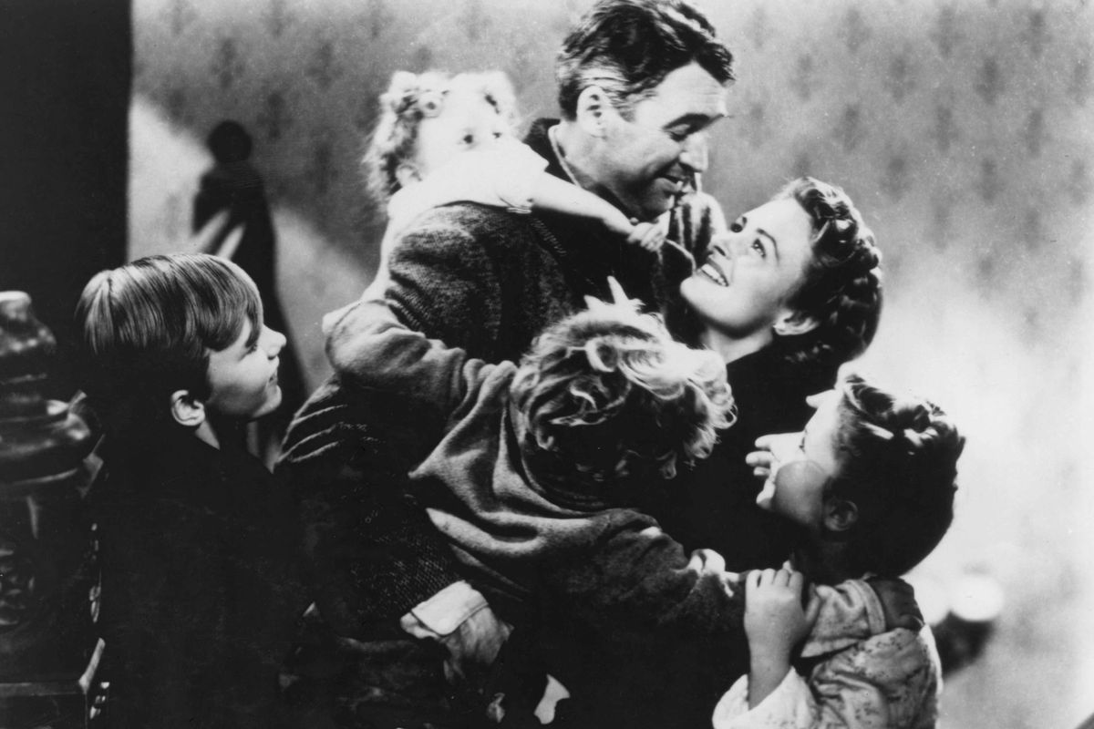 Image result for it's a wonderful life film