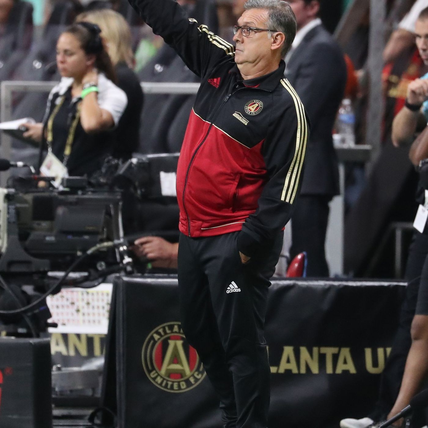d293385f0 Major Link Soccer  Will both Mexico s and the US  coach come from MLS  -  Sounder At Heart