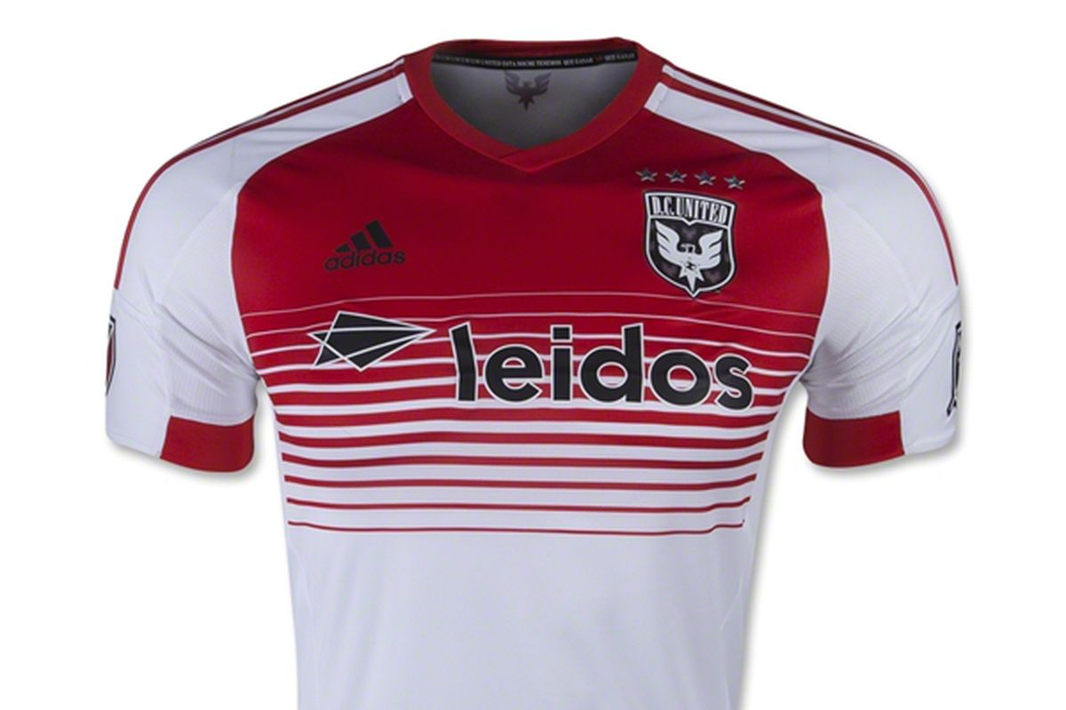 f9374d271 DC United Reveals 2015 Home and Away Kits - Soccer365 (1200x800) ...