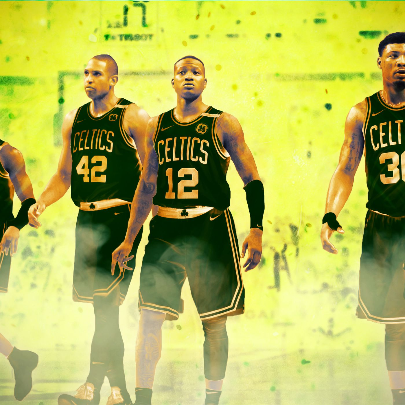 The Celtics  Miracle Run Continues - The Ringer c53f7a8a4