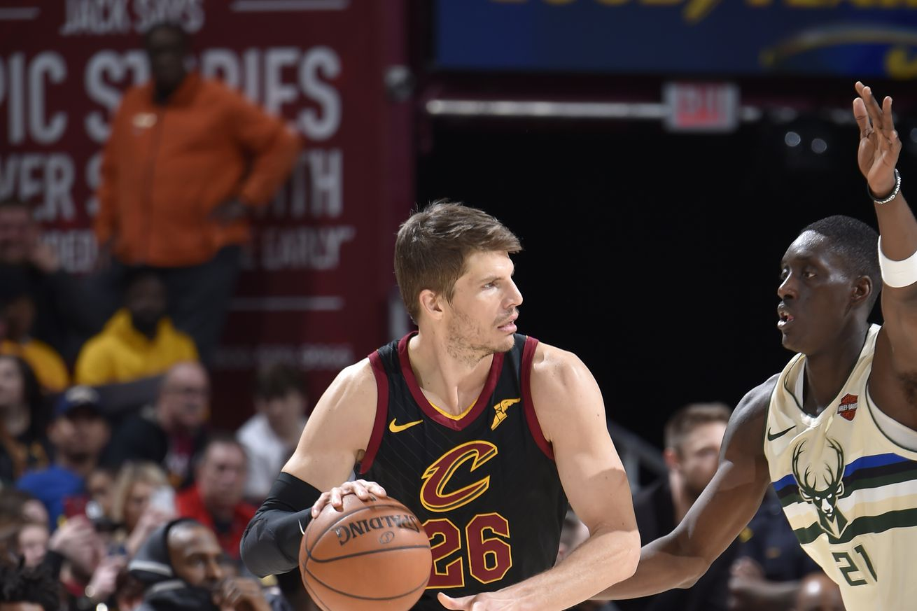 Ranking the Roster 2019: Kyle Korver Kicked Out at #9