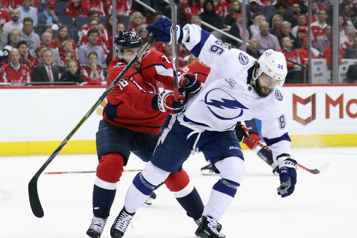 stanley cup playoffs: lightning vs. capitals — live stream, open