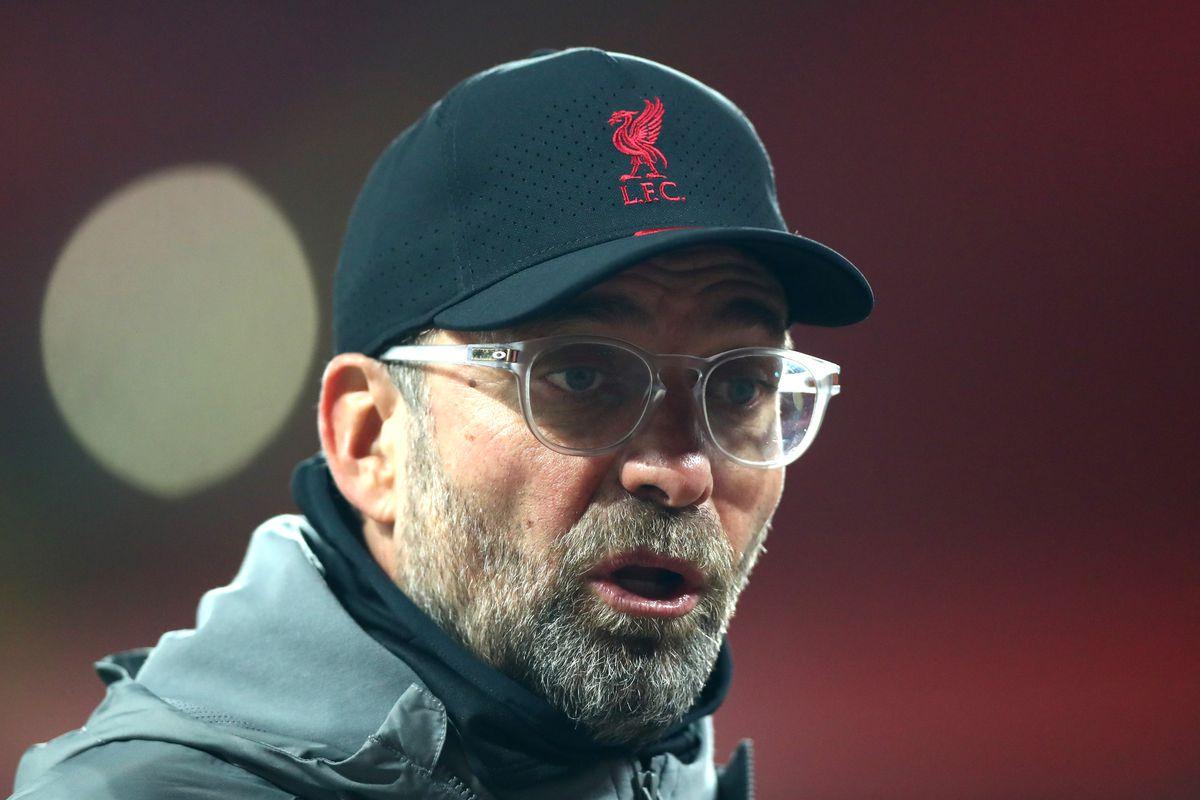 Liverpool v West Ham United - Premier League