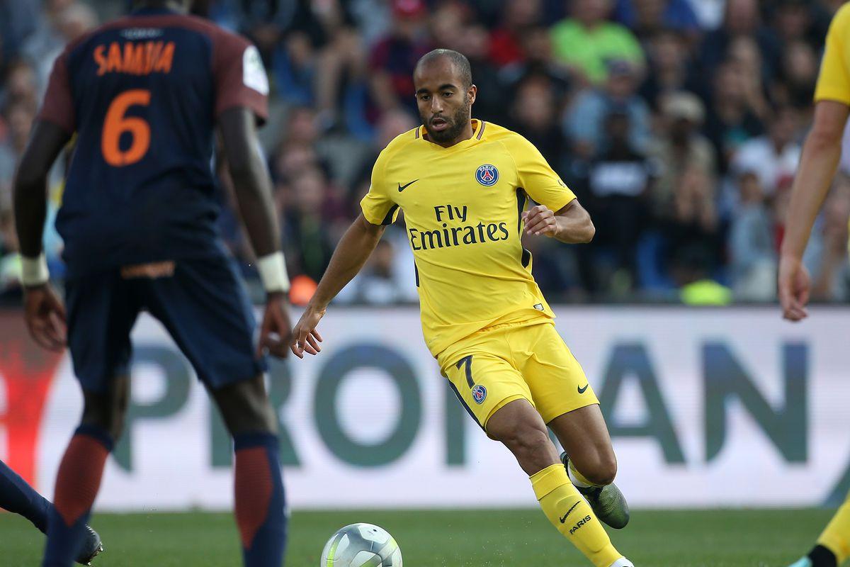 Montpellier Herault SC v Paris Saint Germain - Ligue 1