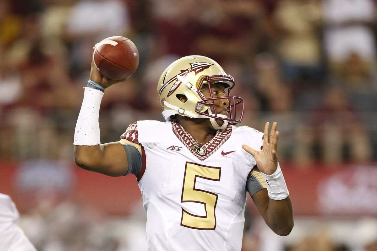 FSU took care of business against Oklahoma State this past weekend and leads our ACC Power Rankings.