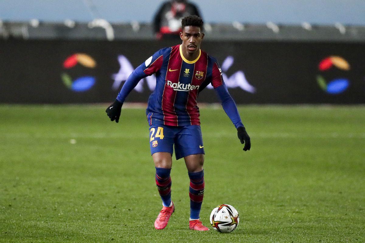Real Sociedad v FC Barcelona - Spanish Super Cup