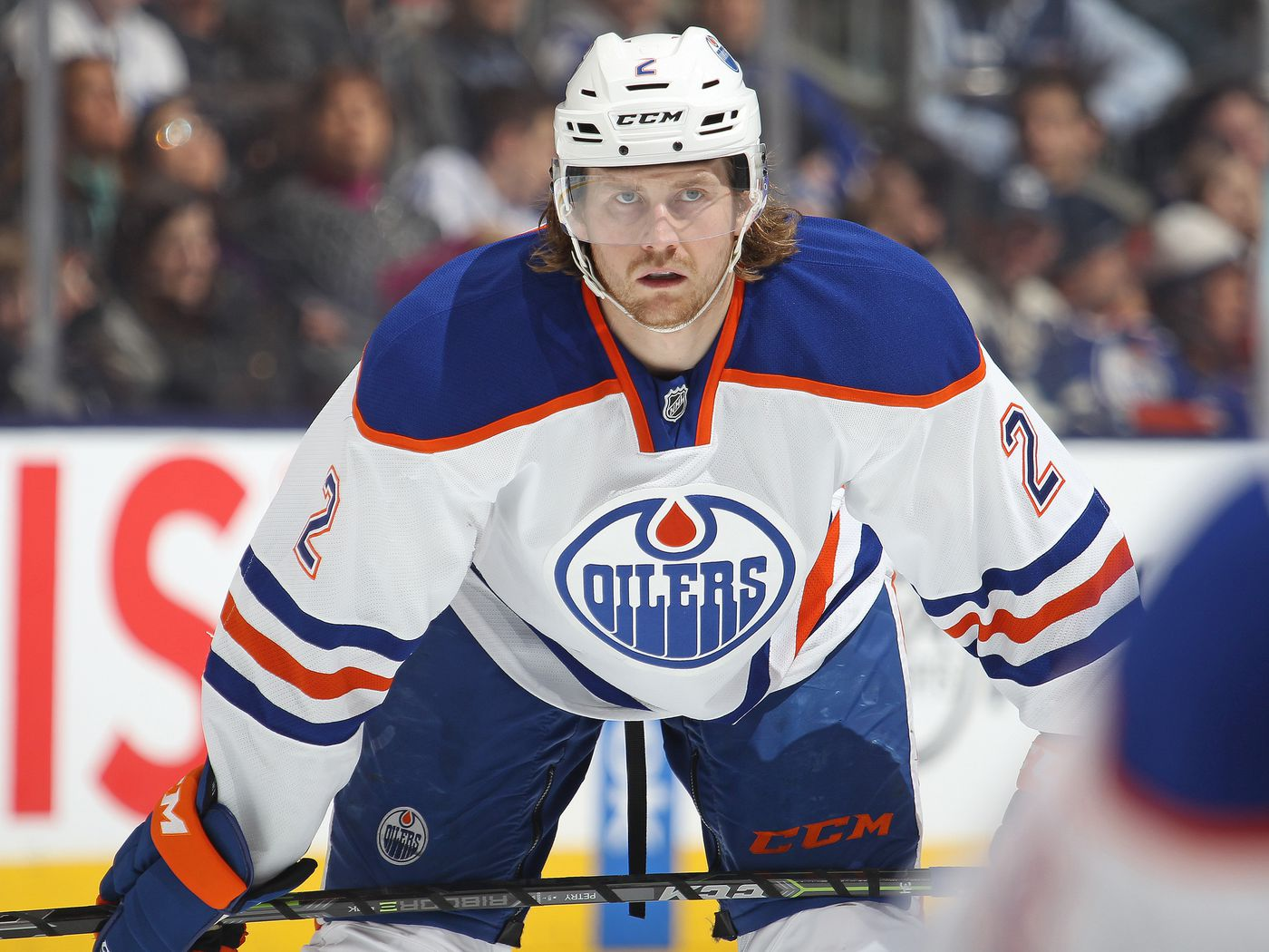 Could Todd Nelson Be The Key To Keeping Jeff Petry The Copper Blue