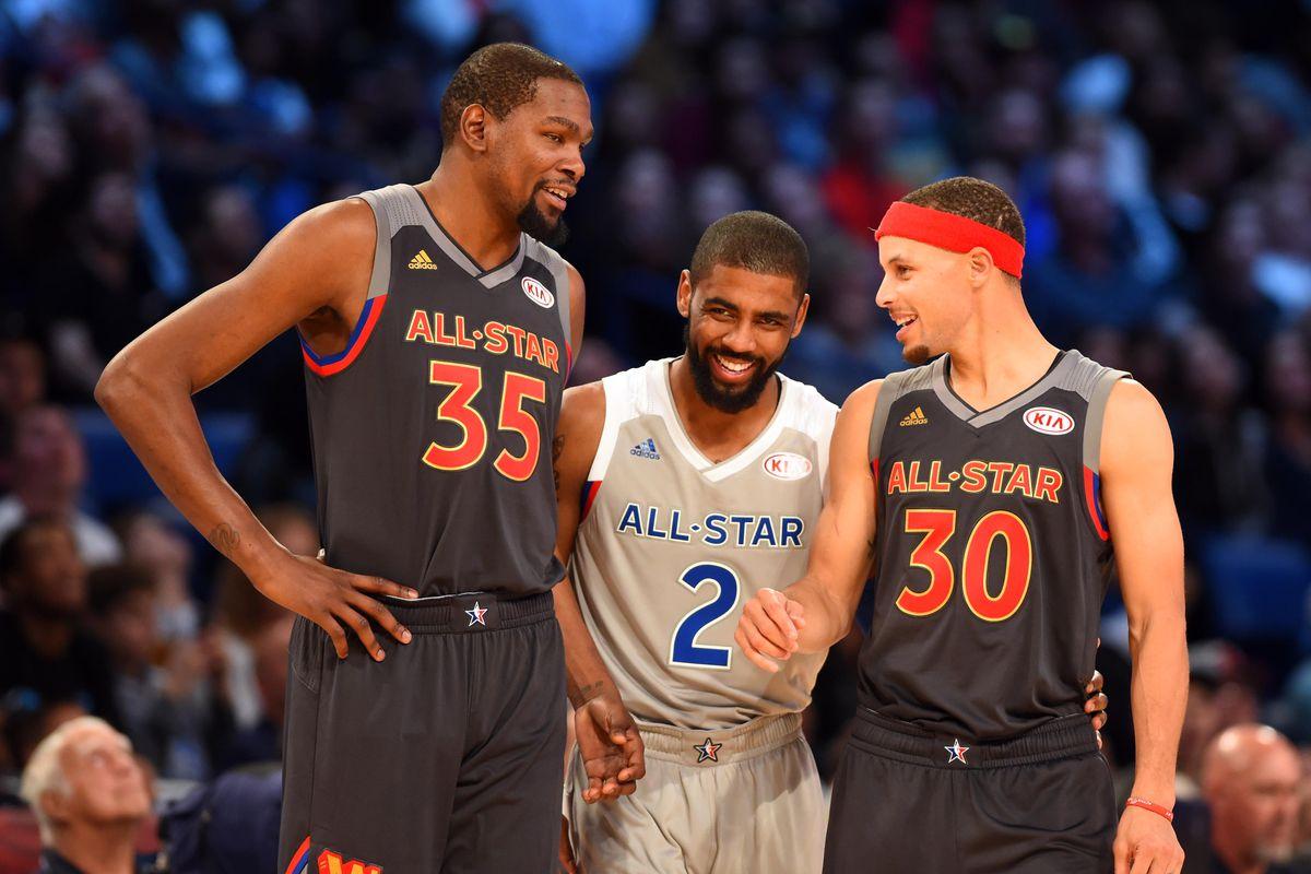 new concept ad56e ef217 NBA news: 2018 All-Star Game winners to make $100,000 ...