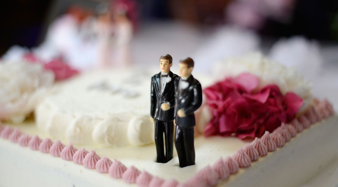 from Albert where can gay couples get married