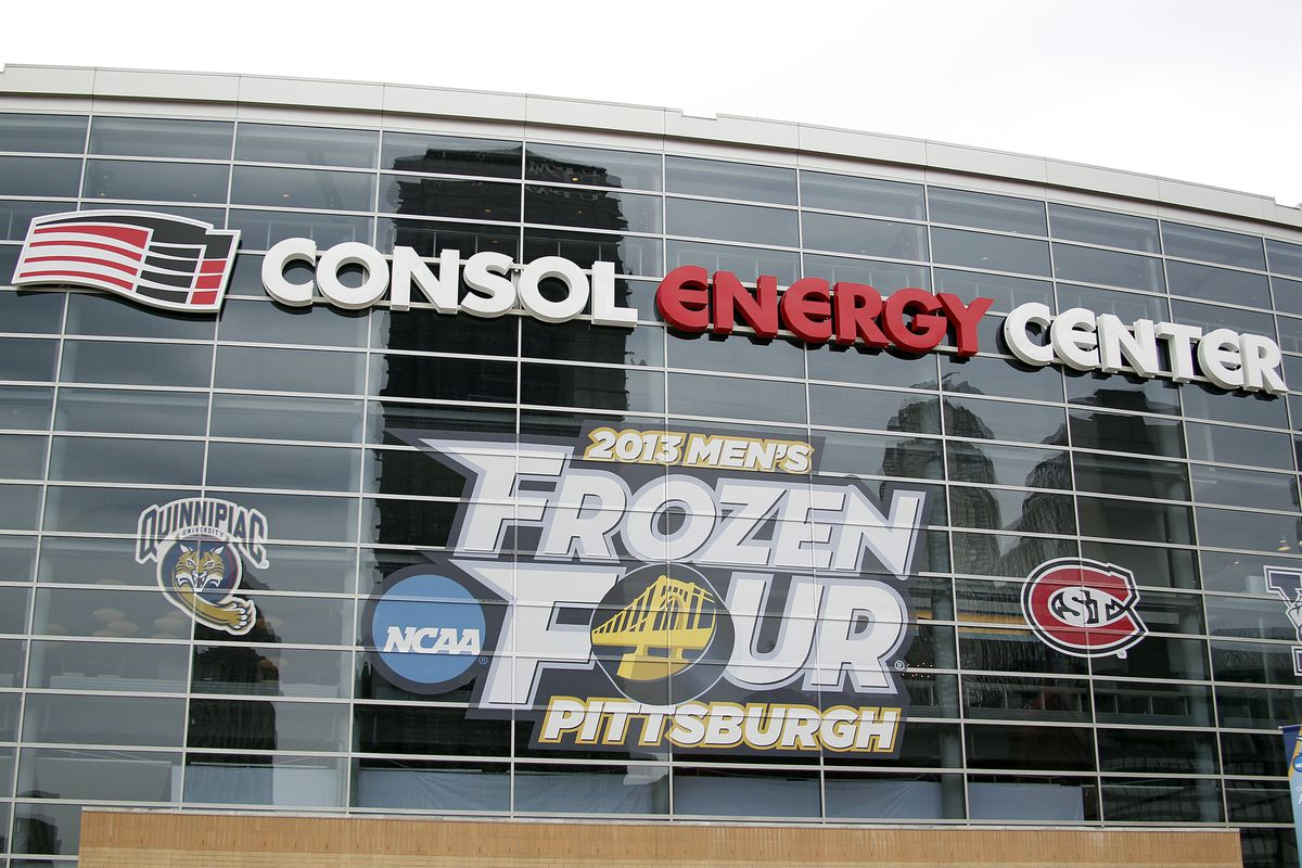 It's not the Frozen Four, but college hockey returns to the CONSOL Energy Center Dec. 27 and 28 with the Three Rivers Classic
