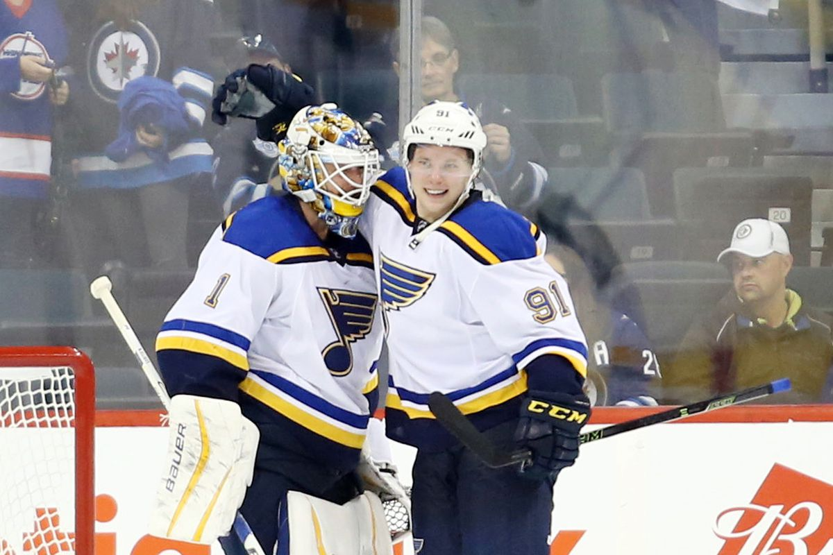 """""""Where have ya gone, Brian Elliott? Our nation turns its lonely eyes to you"""""""