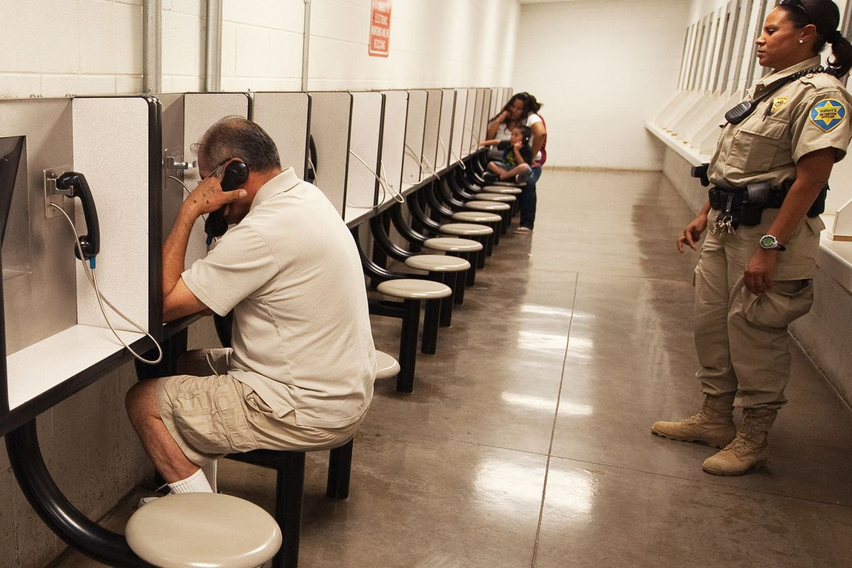 Every year of a prison term makes a couple 32 percent more likely to